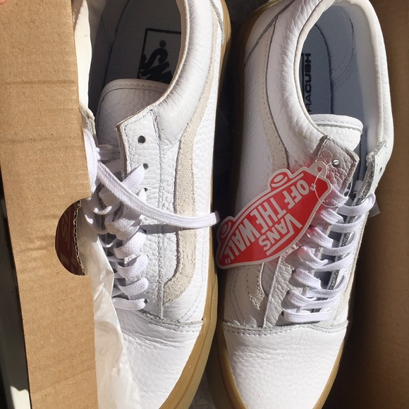 486452422a VANS X MADEWELL Old Skool DX BRAND NEW
